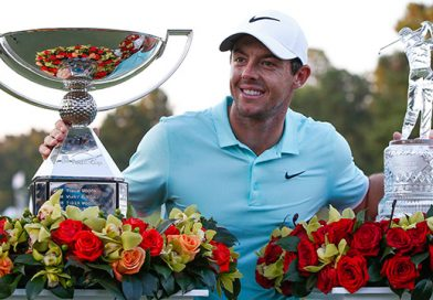 2017 FedEx Cup: The Northern Trust Open