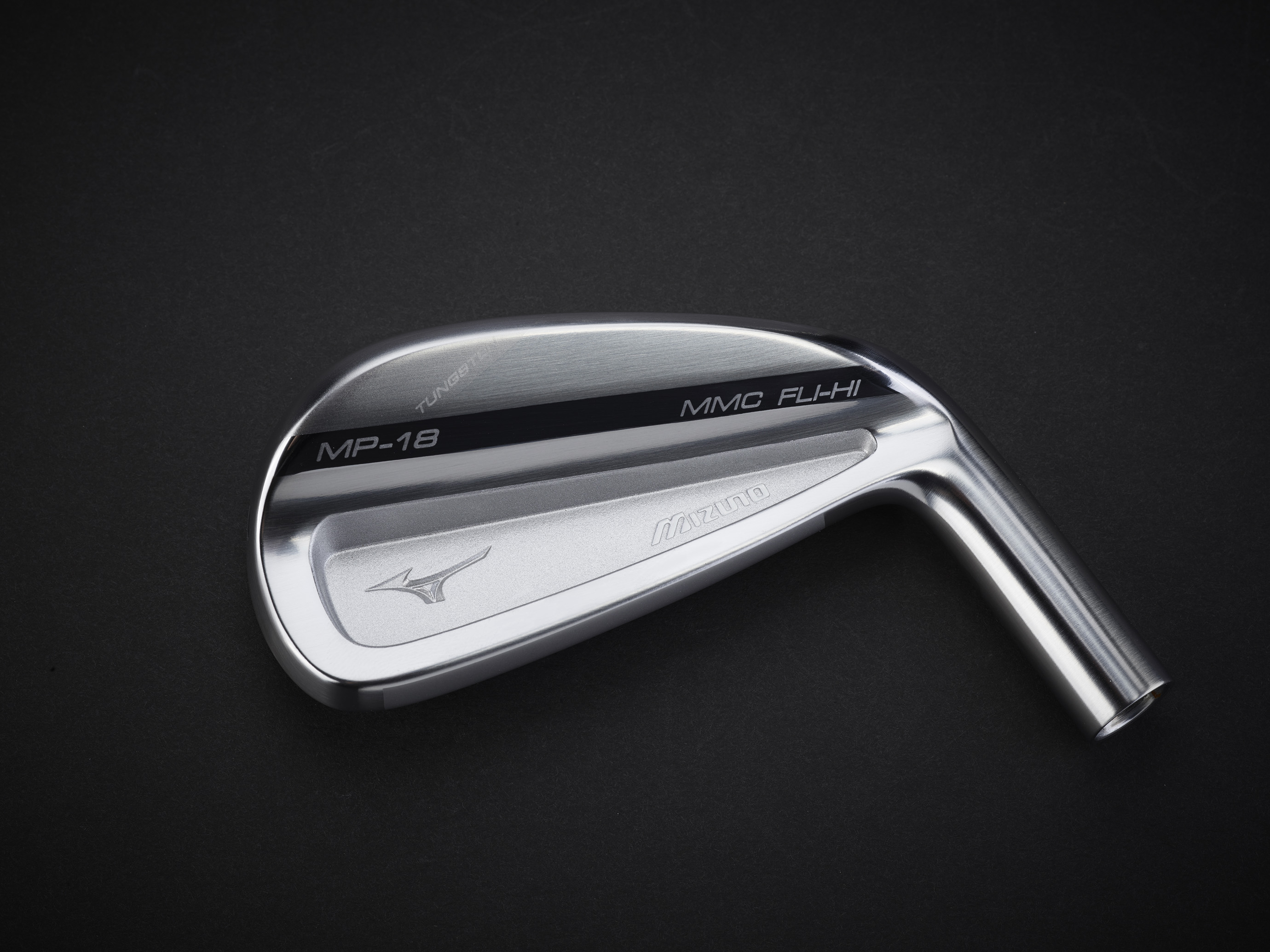 Mizuno Golf MP-18 MMC FLI HI Irons
