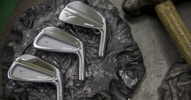 The New Mizuno MP-18 Irons Are Here!