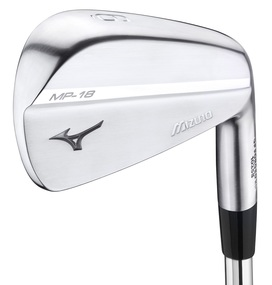 Mizuno Golf MP-18 MB Irons