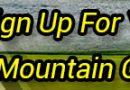 Enter to WIN a FREE Sun Mountain Combo Cart Push Cart!