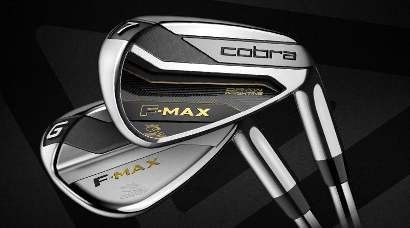 Cobra F-MAX Irons-crop1