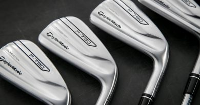 Meet The New TaylorMade P790 Irons!