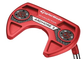 TaylorMade Golf- 2018 TP Red Collection Ardmore 3 Putter