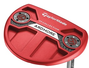 TaylorMade Golf- 2018 TP Red Collection Ardmore Putter