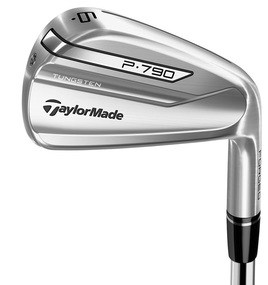 TayloMade P790 Irons Graphite - Left Handed