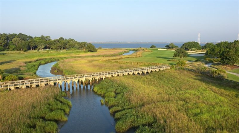 seaside island golf club Georgia