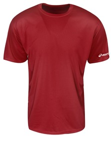 Asics Circuit 7 Warm-Up Shirt