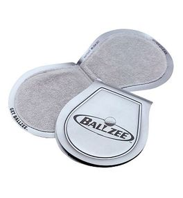Ballzee Golf- Ball Cleaner (2 Pack)