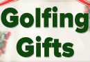 The BEST Golfin' Stocking Stuffers and Holiday Gifts $10 or LESS!