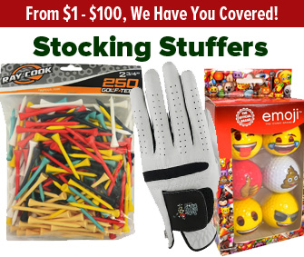 Golf Gifts Under $10 - stocking stuffers