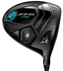 Cobra Ladies King F8 Driver - Left Handed
