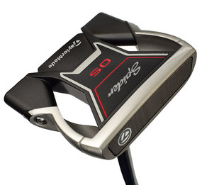 TaylorMade OS Spider SuperStroke
