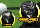 Enter to WIN a FREE TaylorMade 2017 M1 Driver OR M2 Fairway Wood!