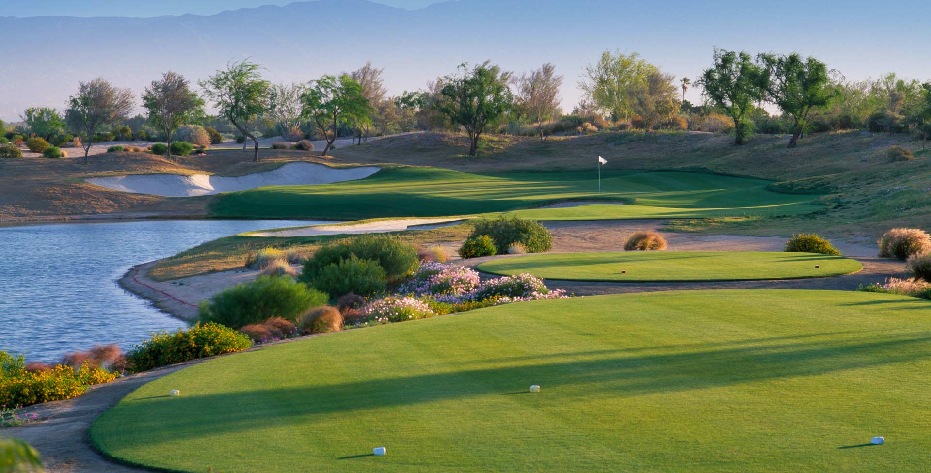 PGA West's Stadium Course