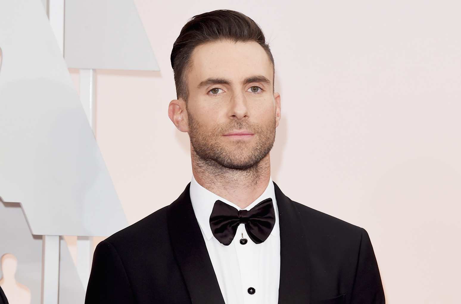 Adam Levine - musicians who golf