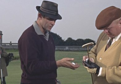 5 Great Non-Golf Movies with Golf Scenes