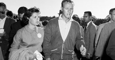 5 Fun Facts about Arnold Palmer