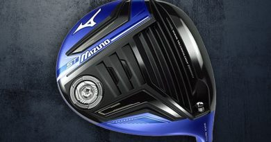 A Look at the New Mizuno ST180 Driver