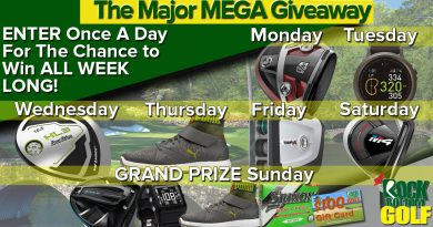 Major MEGA giveaway