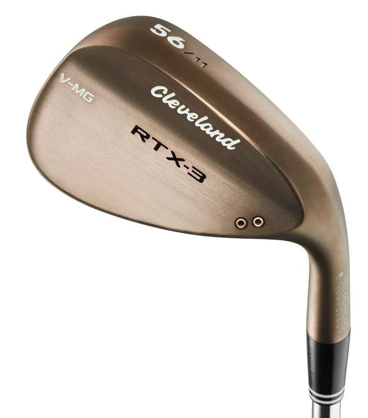 Tour Raw - Cleveland RTX 3 Wedge