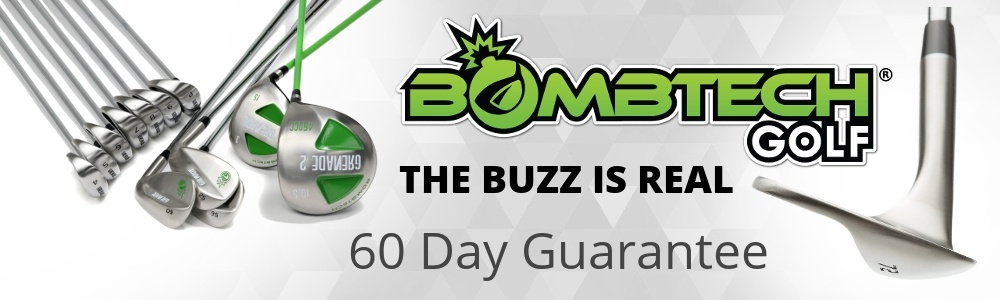 Shop all Bombtech products including the Bombtech Grenade 2 Driver