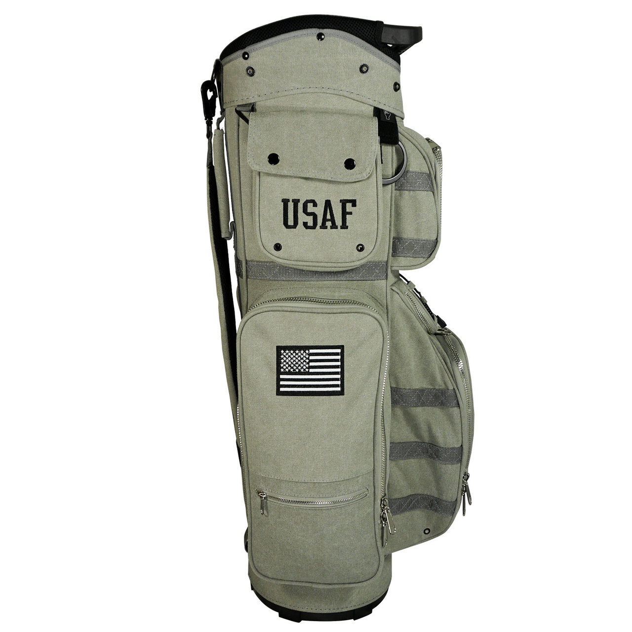 Air Force - Active Duty Cart Bag - Hot-Z Military Golf Bags