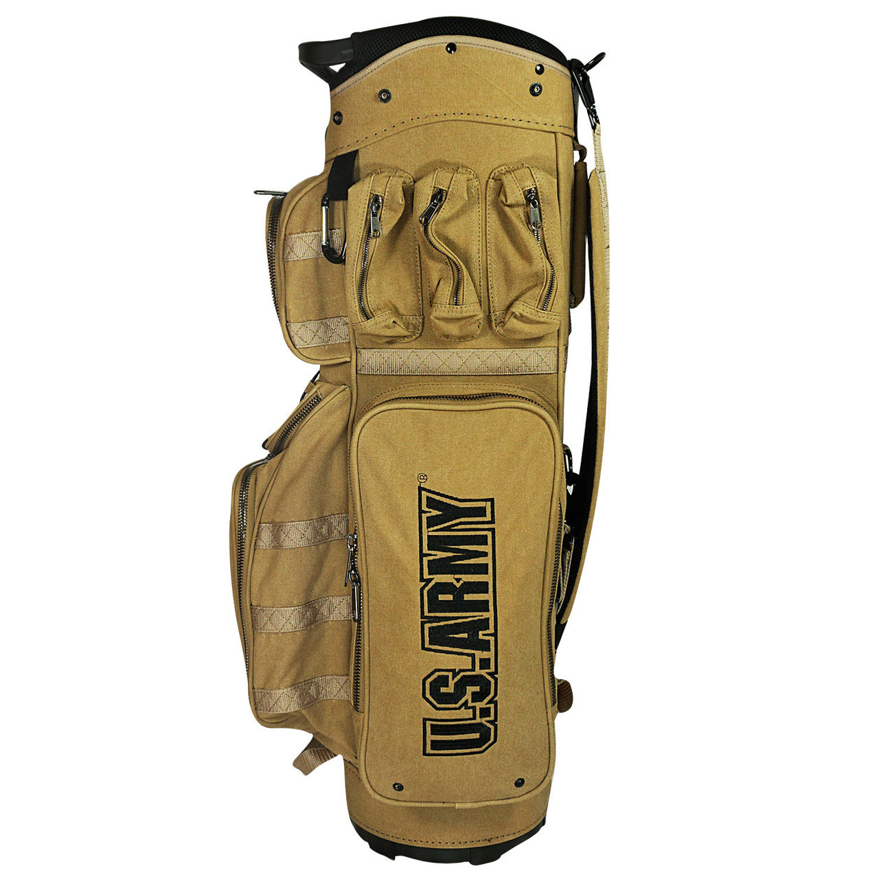 Army - Active Duty Cart Bag - Hot-Z Military Golf Bags
