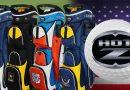 Hot-Z USA Military Bags Spotlight