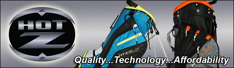 Hot-Z product banner image - Hot-Z USA Military Bags
