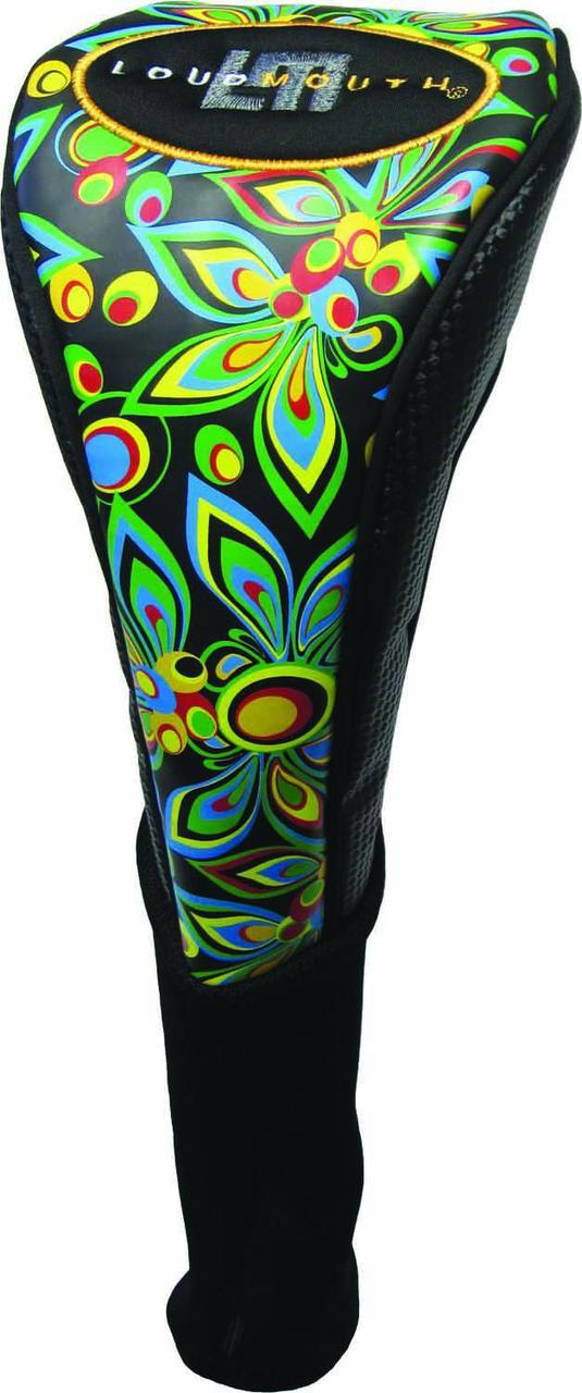 Driver Headcover - Loudmouth Golf Gear