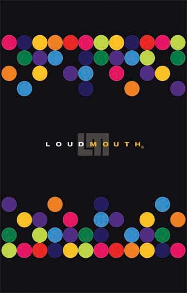 Golf Towel - Loudmouth Golf Gear