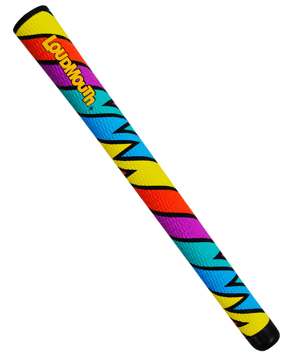 Swing Grips - Loudmouth Golf Gear
