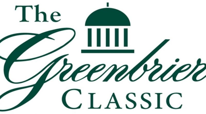 A Quick Look at the 2018 Greenbrier Classic