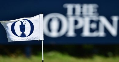 A Quick Look at The Open Championship