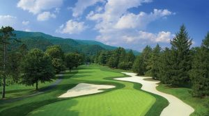2018 The Greenbrier Classic