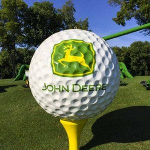 2018 John Deere Classic