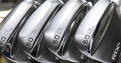 Cleveland RTX 4 Wedge Spotlight