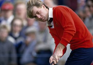 Ryder Cup Youngest Players