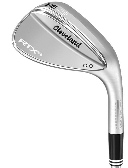 Tour Satin - RTX 4 Wedge - Cleveland Golf