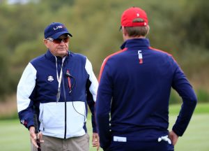 Ryder Cup USA - Most Appearances