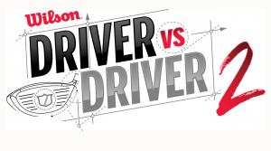 Wilson Golf Driver vs Driver