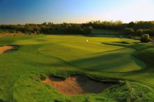 Tee It Up With Rock Bottom Golf - Golf Course of the Day