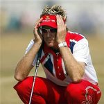 Tee It Up With Rock Bottom Golf - Ian Poulter