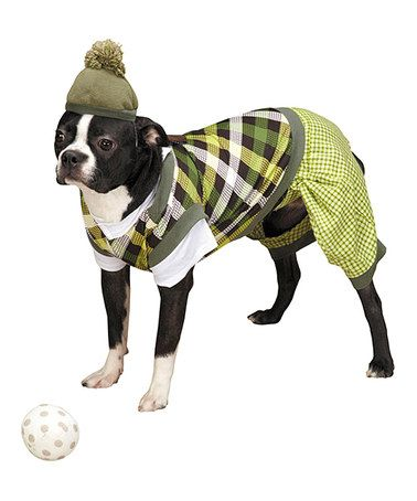 Dog Halloween Golf Costume - 2018 Golf Halloween Costumes
