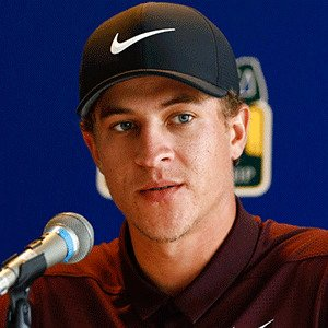 Tee It Up With Rock Bottom Golf - Cameron Champ
