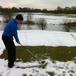 Tee It Up With Rock Bottom Golf - Winter Edition