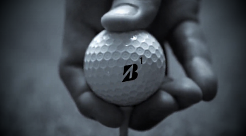 Bridgestone 2018 B Tour Golf Balls