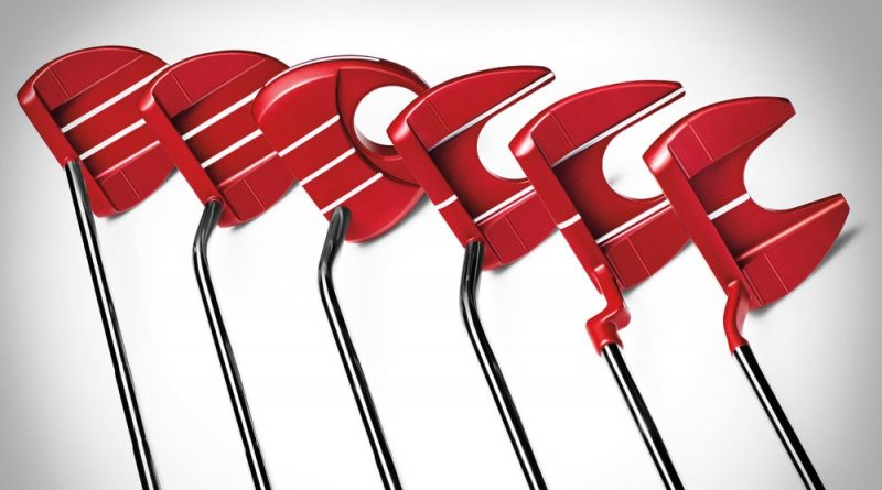 TaylorMade TP Red Putters-croppedxx