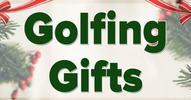 Rock Bottom Golf Golfing Gifts